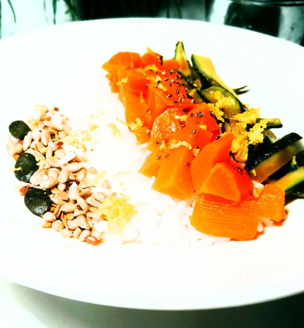 riz-carottes-citronnes